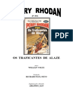 P-104 - Os Traficantes de Alaze - William Voltz.doc