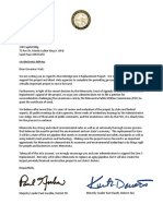 2.8.19 Support Line 3 Governor Walz Letter
