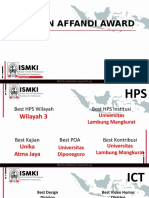 Ppt Awards