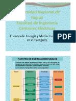 01 - Fuentes de Energía y Matriz Energética Paraguay (1)