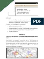 Trabajo Grupal S01 - CADENA DE SUMINISTRO