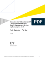 Audit Guide Full Day