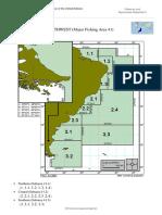 FAO Fisheries &Amp; Aquaculture - FAO Major Fishing Areas - ATLANTIC, SOUTHWEST (Major Fishing Area 41)