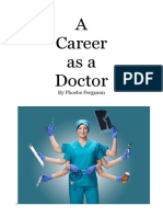 careers project