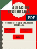 EVALUACION SECUNDARIA.pptx