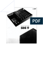 SDS 9 User Guide