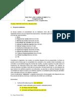 Solucionario de la Práctica de Laboratorio n° 6 (REYES LOAYZA, Brandon Edú)