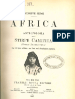 Sergi Africa