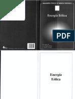 Monografía de Energía Eólica