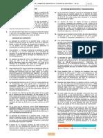 Practica Dirigida Sobre Corriente, Resistencia y Potencia Eléctrica 2014