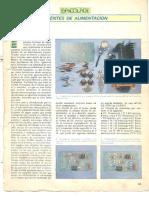 Electronica Enciclopedia Practica - Fuentes de Alimentacion
