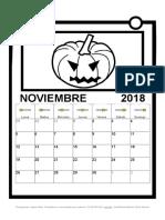 Noviembre 2018-19