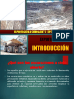 EXPO N° - 4 - EXPLOTACION A CIELO ABIERTO.pdf