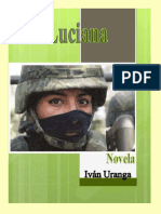 Luciana- Novela-Capítulo I y II