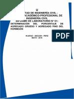 Modelo de Evaluación de La Primera Unidad