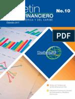 Boletín Microfinanciero de Centroamérica y Del Caribe, Edición 10