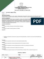 Programa Principios Estructura Del Estado y Reforma de La Constitucic3b3n