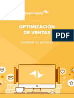 eBook Sales Optimisation ES