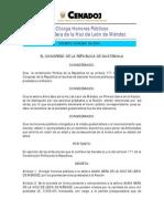 decreto 09-04