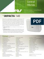 Catalogo Impacta 140