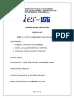 Hidraulica 2 Informe 5