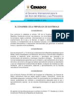 decreto 27-04