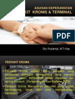 Asuhan Keperawatan Kronis & Terminal