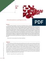 hemocromatose, ferro, ferritina, transferrina.