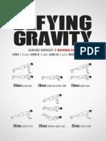 Defying Gravity Workout