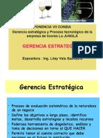 INDUSTRIALIZACION DE BEBIDAS EXOTICAS DE LA SELVA PERUANA