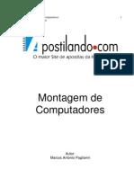 02_configuracao e montagem