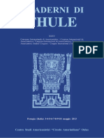 Codices Techialoyan de Huixquilucan y Cuajimalpa
