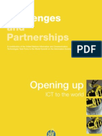 Challenges Partnerships