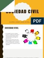 Sociedad Civil Diana 2018