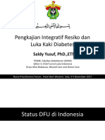 Pengkajian Integratif Resiko Dan Luka Kaki Diabetes (1)