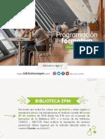 PROGRAMACION FORMATIVA NOVIEMBRE 2017 FINAL.pdf