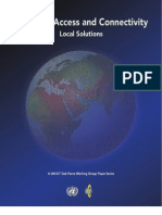 Local Access Solutions