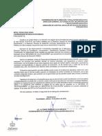 Oficio Cpee 0027-2019 Informes Calificaciones