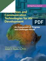 ICT for African Development