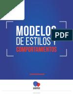 Modelos de Estillos y Comportamientos