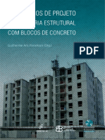 Alvenaria Estrutural - Parâmetros de Projeto Com Blocos de Concreto - Guilherme Aris Parsekian - 2012 [SHARED]