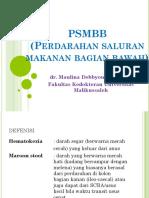 PSMBB