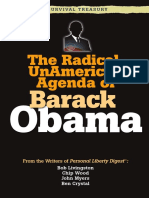 Radical Unameican Agenda of OBAMA.pdf