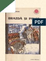 Povești Și Nuvele-1967 Radu Theodoru-Brazda Si Palos V2