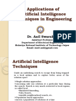 Dr. Anil Swarnkar