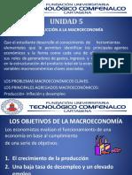 Diapositivas Unidad 3 Macroeconomia