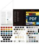 CARDINAL Powder Brochure