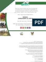 Manual AgriCULTURA regenerativa