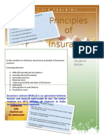 Fundamentals of Insurance Part 2