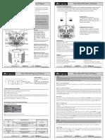 X7S Manual
